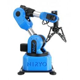 """Gripper """"Adaptatif"""" pour bras robotique 6 axes Niryo NED"""