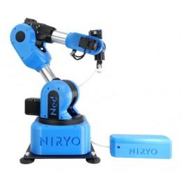 Pompe à vide pour bras robotique 6 axes Niryo NED