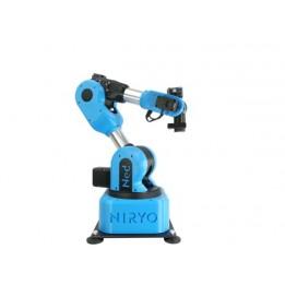 Electroaimant pour bras robotique 6 axes Niryo NED