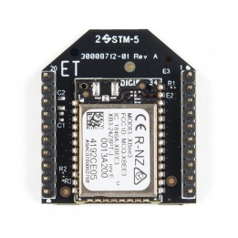 XBee 3 Module - PCB Antenna