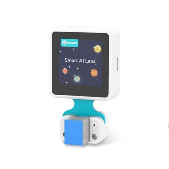 Kit d'objectifs Smart AI ELECFREAKS - compatible micro:bit ( carte non inclus)