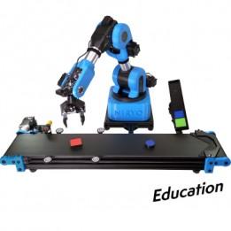 Mini convoyeur pour robot Niryo One et Ned