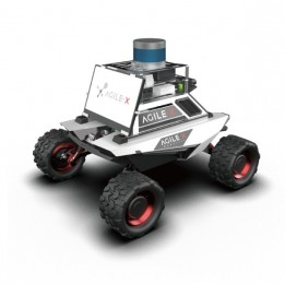 AgileX - R&D Kit Pro