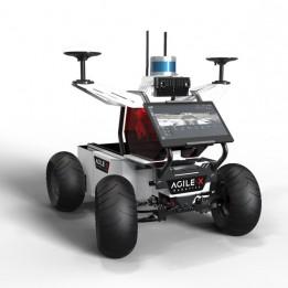 AgileX - Autoware Open Source Autonomous Kit