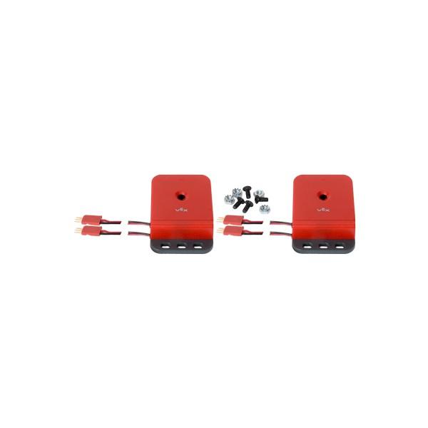Optical Shaft Encoder