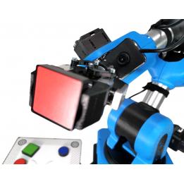 Vision set pour bras robotique Niryo One / Ned