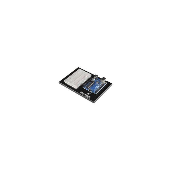 DIN Rail Mount for Arduino Rugged Circuits