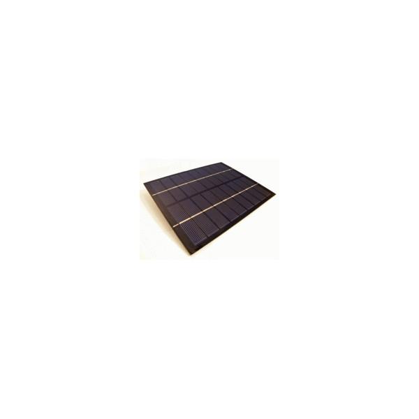 panneau solaire dsolar 4w pour robot programmable lego mindstorms nxt. Black Bedroom Furniture Sets. Home Design Ideas