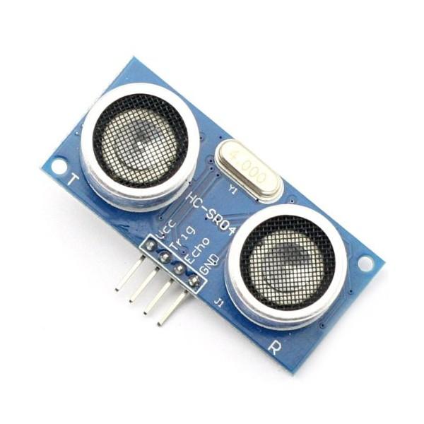Image result for ultrasonic sensor