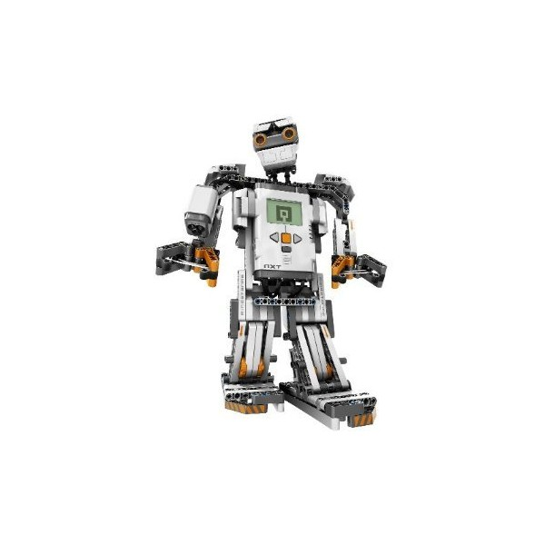 Lego Mindstorms NXT: buy Lego Mindstorms NXT robotic kit – promo price