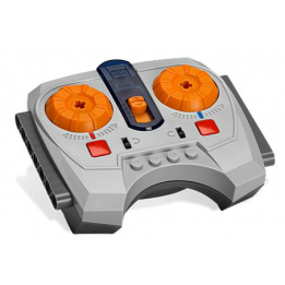 Infrarot-Fernsteuerung IR Speed Remote Control