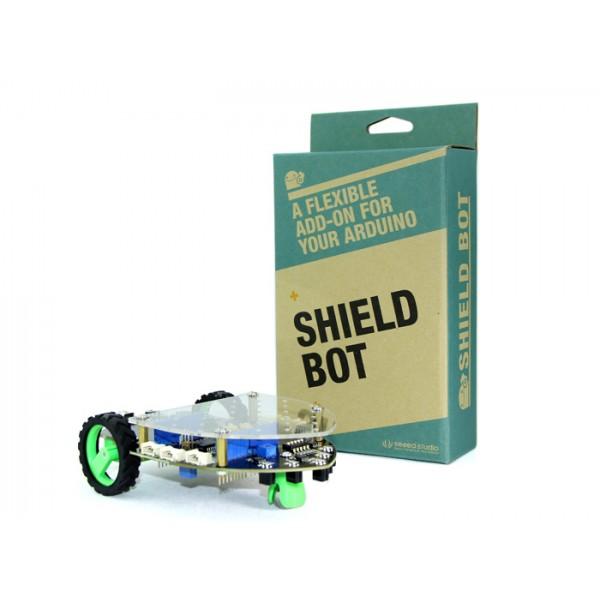 Shield-bot