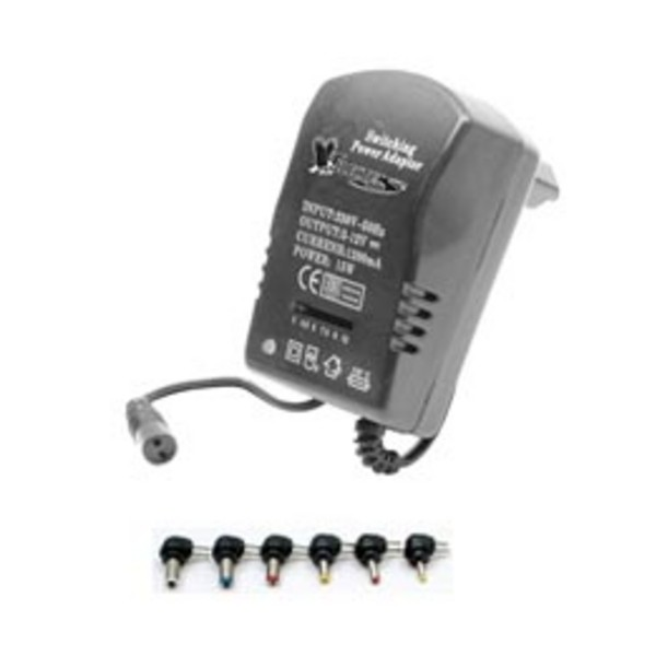 3–12 V universal charger