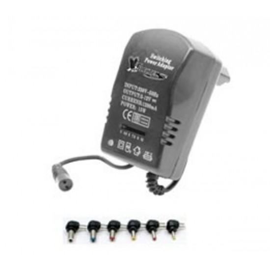 Universalladegerät von 3 bis 12 V 1200 mA