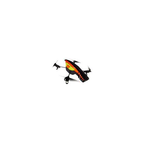 AR.Drone 2.0 - Carène externe Jaune