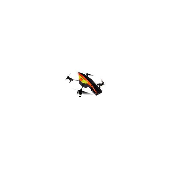 AR.Drone 2.0 - Yellow Hull