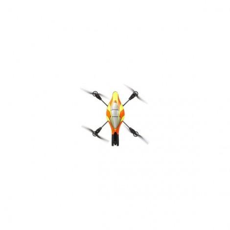 Parrot AR.Drone - Carène externe Jaune