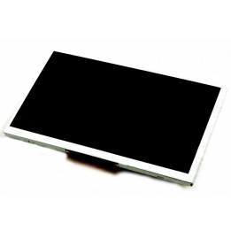 Gadgeteer-compatible TFT Display N7