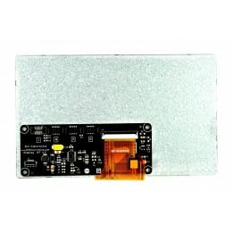 7-Zoll TFT-Bildschirmmodul, kompatibel mit Gadgeteer