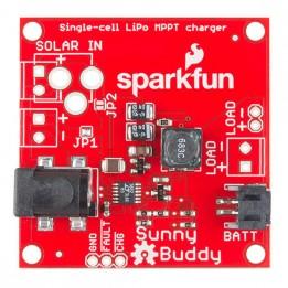 Sunny Buddy MPPT Solar Charger