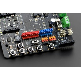 Arduino-Compatible Board - Romeo V2