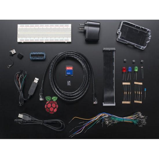 Starter Pack Raspberry Pi