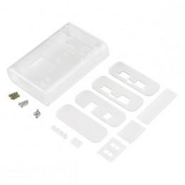 PcDuino/Arduino case - Clear