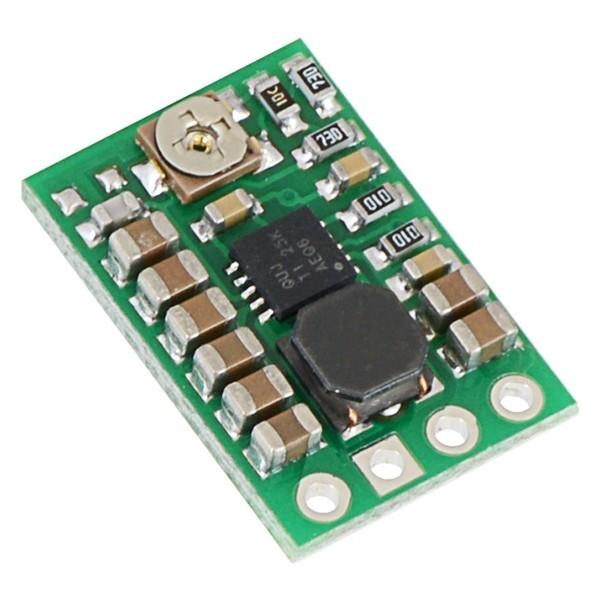 Régulateur de tension variable S7V8A