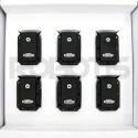 Pack de 6 servos Dynamixel MX-28AT