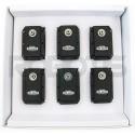 Pack de 6 servos Dynamixel MX-64AR