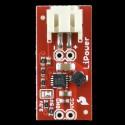 Régulateur de tension pour batterie LiPo