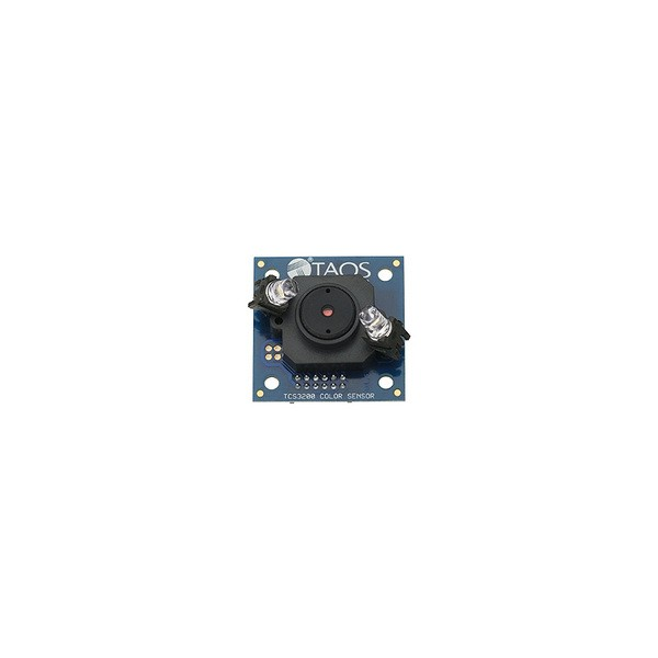 Capteur de couleur Parallax pour robots programmables - Parallax d4ea8aca9723
