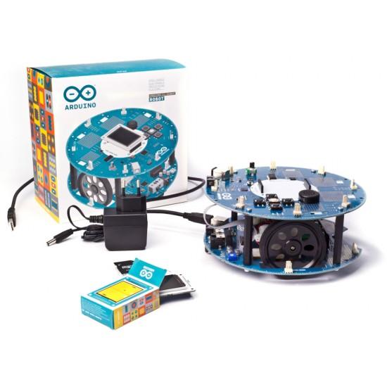Robot Arduino (Version EU)
