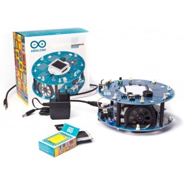 Robot Arduino avec prises EU/US/UK/AU
