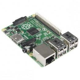 Raspberry Pi Modèle B+