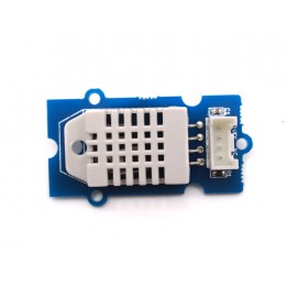 Grove Temperature and Humidity Sensor Pro