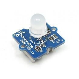 Modulierbare Grove RGB-LED-Leuchte