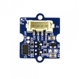 3-Axis Digital Accelerometer