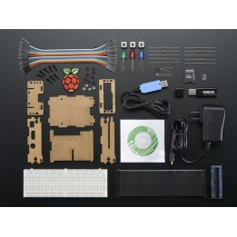 Raspberry Pi B+ Starter Pack (ohne Raspberry Pi B+)