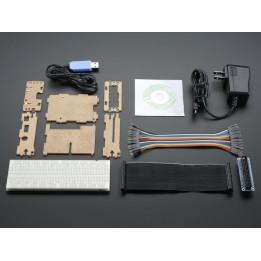 Raspberry Pi B+ Starter Pack (without Raspberry Pi B+)