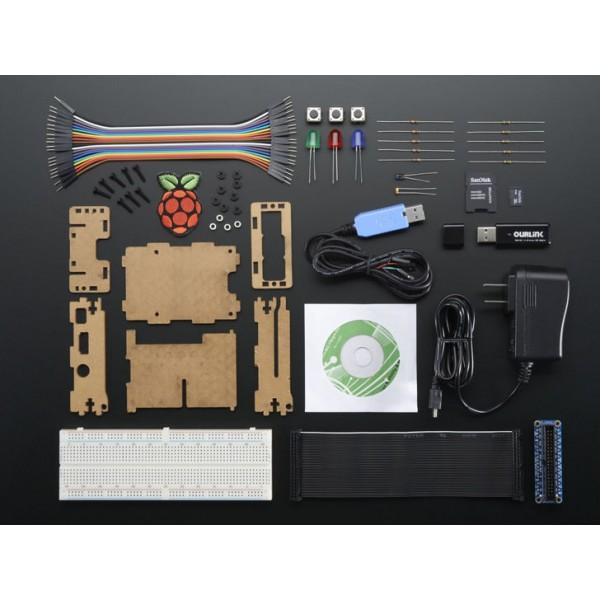 Starter Pack Raspberry Pi B+ (sans Raspberry Pi B+)