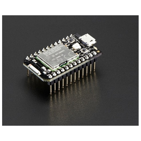 Spark Core Microcontroller with WiFi Rev. 1.0