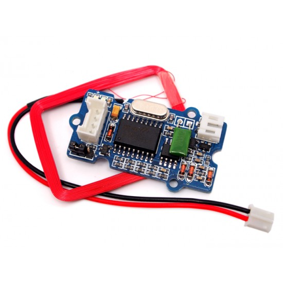 Lecteur RFID 125 Khz Grove