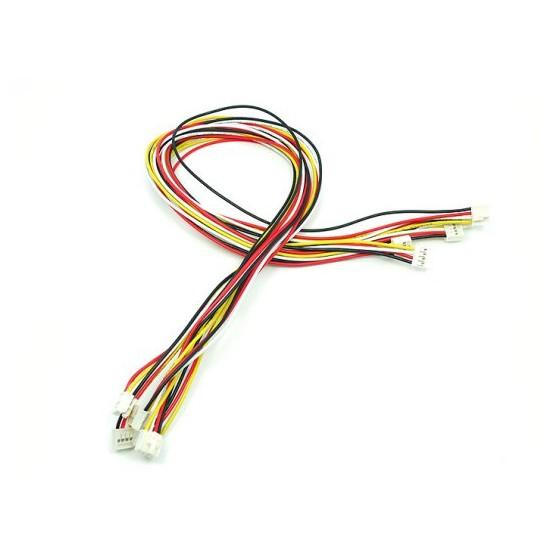 4-Pin Kabel Grove 50 cm (5er-Pack)
