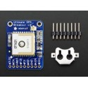 Adafruit Ultimate GPS Breakout Module – 66 channels w/10 Hz Updates – Version 3