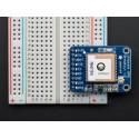 GPS-Modul Adafruit Ultimate GPS Breakout – 66 Kanäle mit bis 10 Hz Update-Rate – Version 3