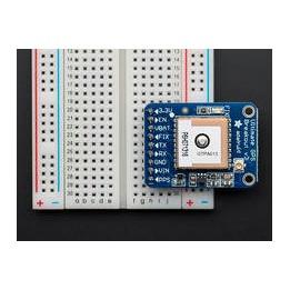 Adafruit Ultimate GPS Breakout - 66 canaux avec mise a jour10 Hz - V3