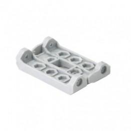 Lot de 10 pièces de structure FP04-F3 pour servomoteur dynamixel AX