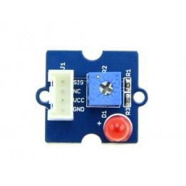 Grove LED-Socket rot