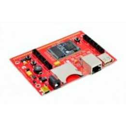 Carte Gadgeteer FEZ Cobra II (Net)